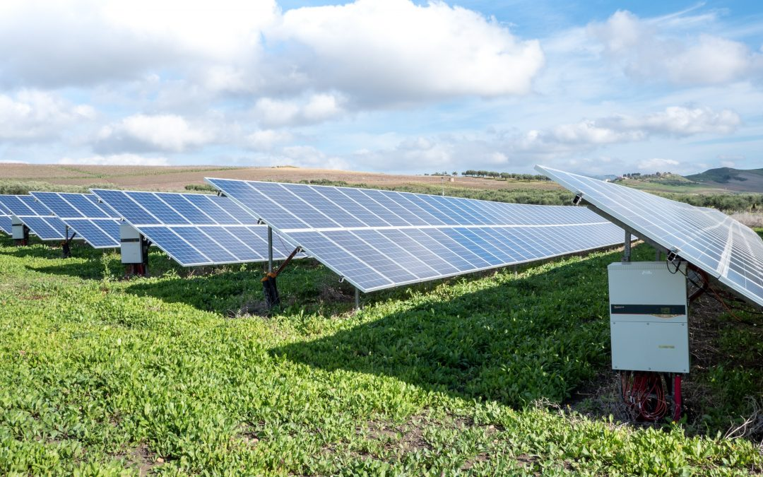 Should You Lease Your Land To Solar Developers?