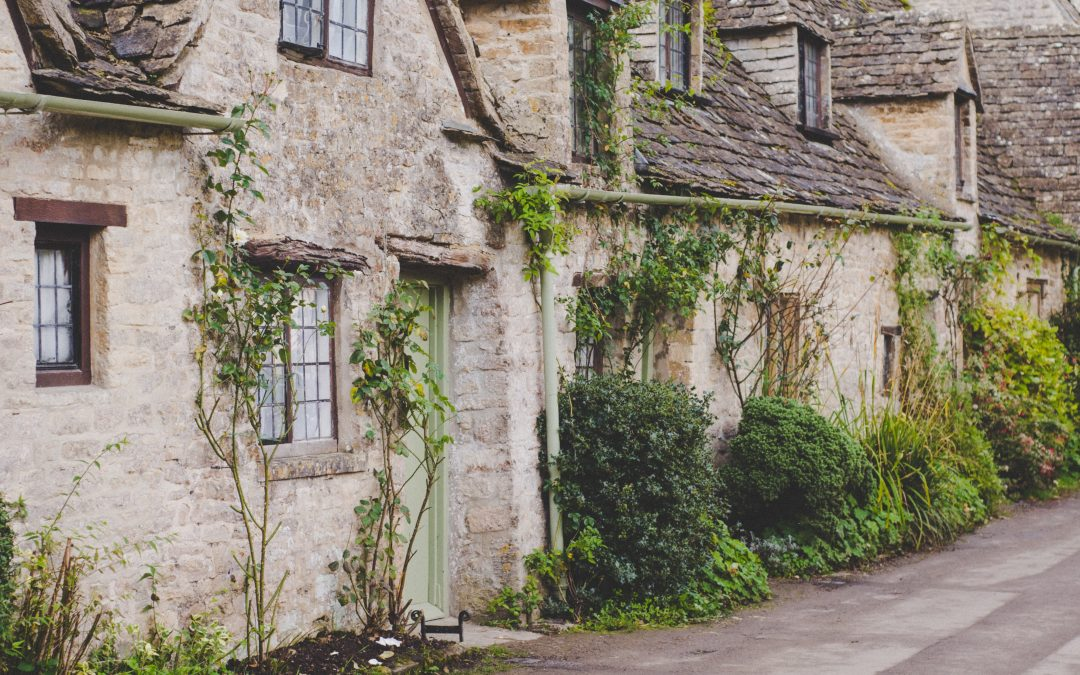Diversify Your Farm To Holiday Lettings