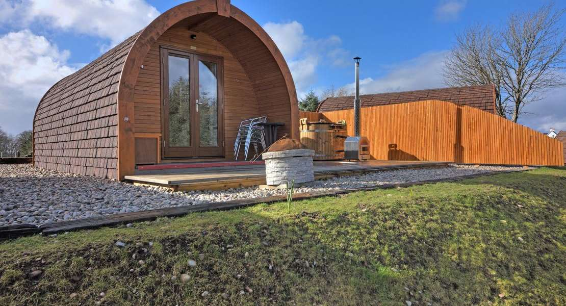 4 Key Considerations for Starting a Glamping Business